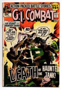 G.I. Combat #150 - (Fine+/Very Fine-)
