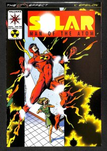 Solar, Man of the Atom #38 (1994)
