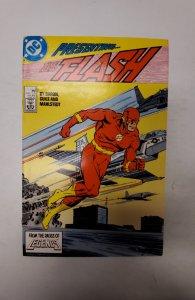 The Flash #1 (1987) NM DC Comic Book J679