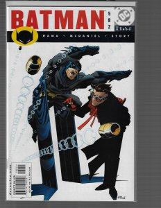 Batman #582 (DC, 2000) NM