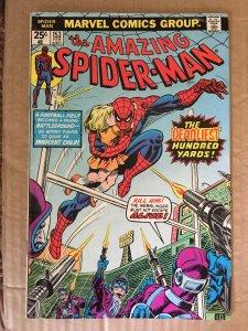 The Amazing Spider-Man #153