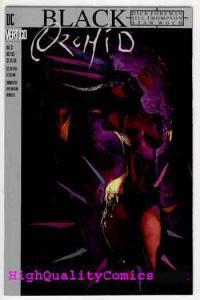 BLACK ORCHID #2, NM+, Vertigo, 1993, Jill Thompson, Plant, more Vertigo in store
