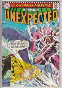 Tales of the Unexpected #101 (Jul-67) NM- High-Grade