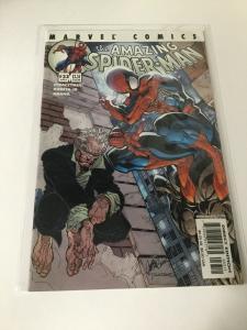 Amazing Spider-Man 474 NM Near Mint Marvel