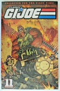 *Classic GI Joe TPB 11 (IDW, '09, 1st Edition) Collects 101-110