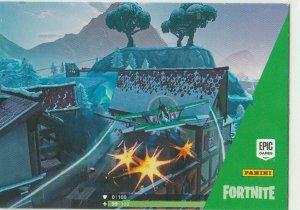 Fortnite Base Card 39 Panini 2019 trading card series 1