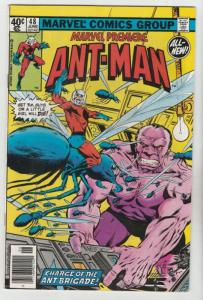Marvel Premier #48 (Jun-79) VF/NM High-Grade Ant-Man