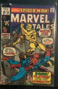Marvel Tales #28 (1970)