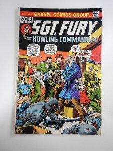 Sgt. Fury #110 (1973)