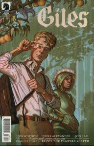 Giles Season 11 #1A VF/NM; Dark Horse | save on shipping - details inside