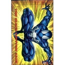 1994 Fleer Amazing spider-man THE BLACK COSTUME SAGA #146