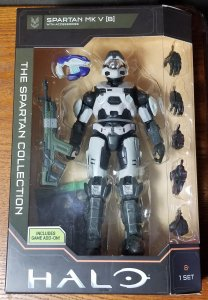 Halo: The Spartan Collection - Spartan Mk 5