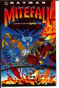 Batman: Mitefall A Legends Of The Mite Special-TPB-trade