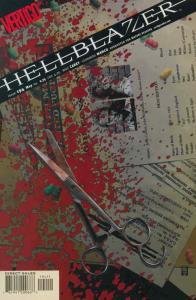 Hellblazer #194 FN; DC | save on shipping - details inside