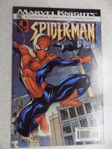 MARVEL KNIGHTS SPIDER-MAN # 1
