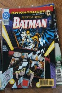Detective #669 DC 1993 NM