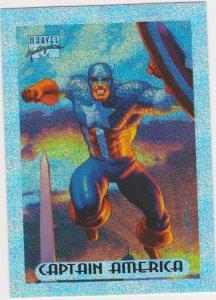 1994 Marvel Masterpieces Holofoil Complete Set