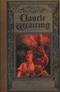 Castle Waiting (Vol. 2) #11 VF/NM; Fantagraphics | save on shipping - details in