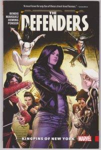 Defenders Vol 2: Kingpins of New York
