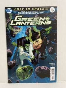 Green Lanterns #22 (2017) Unlimited Combined Shipping