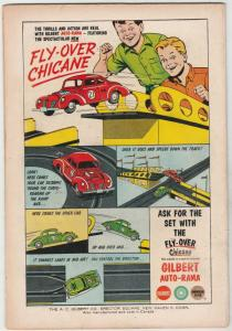 Metal Men #5 (Jan-64) FN Mid-Grade Metal Men (Led, Tina, Tin, Gold, Mercury, ...