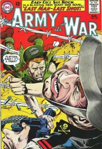 Our Army at War (1952 series) #152, Good (Stock photo)