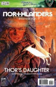 Northlanders #41 VF; DC/Vertigo | save on shipping - details inside