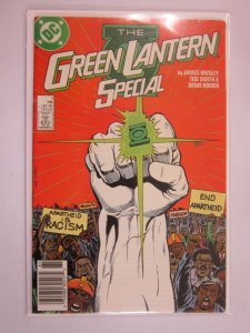 Green Lantern Special #1 6.0 FN (1988)