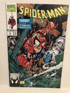 Spider-Man #5 (1990) Unlimited Combined Shipping On all Items In Our Store!!