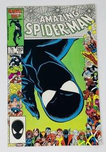 AMAZING SPIDER-MAN #282 (NM)