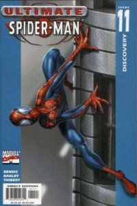 Ultimate Spider-Man (2000 series) #11, NM- (Stock photo)