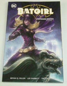 Batgirl: Stephanie Brown TPB #1 VF/NM - DC Comics - collects (Vol. 3) #1-12