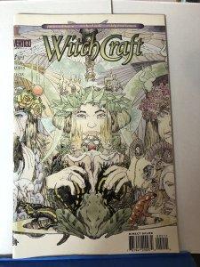 WitchCraft #2 (1994)