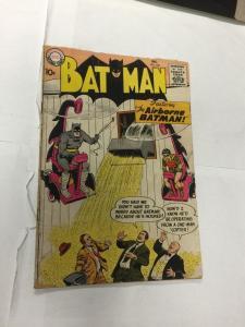 Batman 120 3.0 Gd/Vg 3.0 Good / Very Good Bat Copter