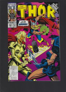 The Mighty Thor #463 (1993)