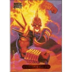 1994 Marvel Masterpieces Series 3 - VENGEANCE #130