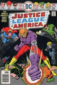 Justice League of America (1960 series) #130, VF- (Stock photo)