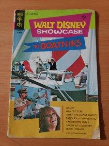 Walt Disney Showcase #1 (1970)