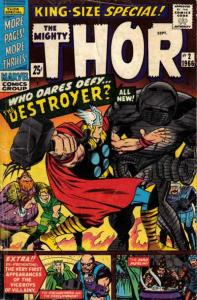 Thor (1966 series) Special #2, VG (Stock photo)