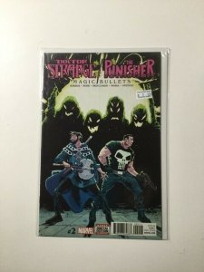 Doctor Strange/Punisher: Magic Bullets Infinite Comic #3 (2016) HPA