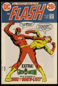 Flash #220 VF+ 8.5 DC Comics