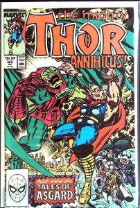 Thor #405 (1989)