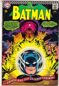 Batman #192 (Jun-67) NM/NM- High-Grade Batman
