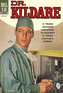 Dr. Kildare #6, Fine- (Stock photo)