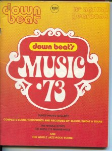 Down Beat's Music Yearbook 1973-lood, Sweat & Tears-pix-infp trends-music stars-
