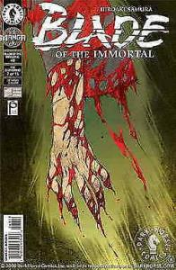 Blade of the Immortal #49 VF/NM; Dark Horse | save on shipping - details inside