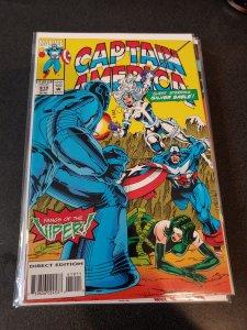 Captain America #419 (1993)