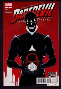 Daredevil #19 (3rd Series, 2011)   9.2 NM-