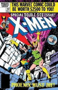 X-MEN 137 FACSIMLE EDITION (2019 MARVEL) #1 PRESALE-07/24