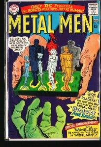 Metal Men #16 (1965)